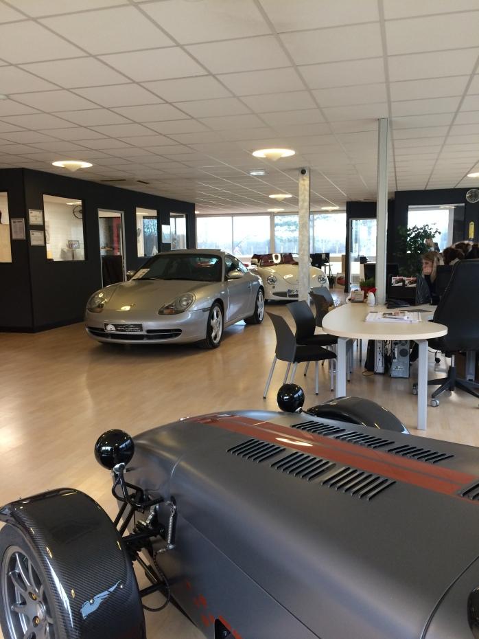45 Autosport