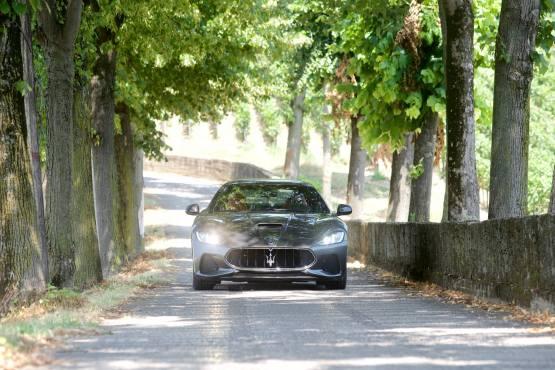 Maserati Grandtourismo